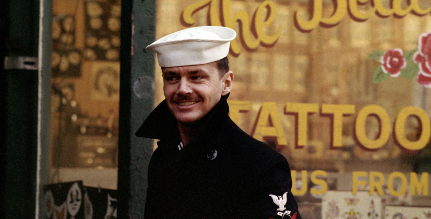 Film 1: The Last Detail image