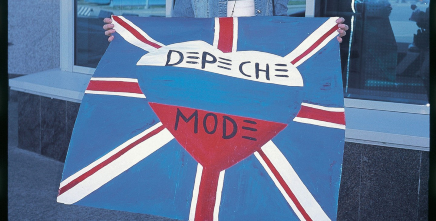 Our Hobby Is Depeche Mode image