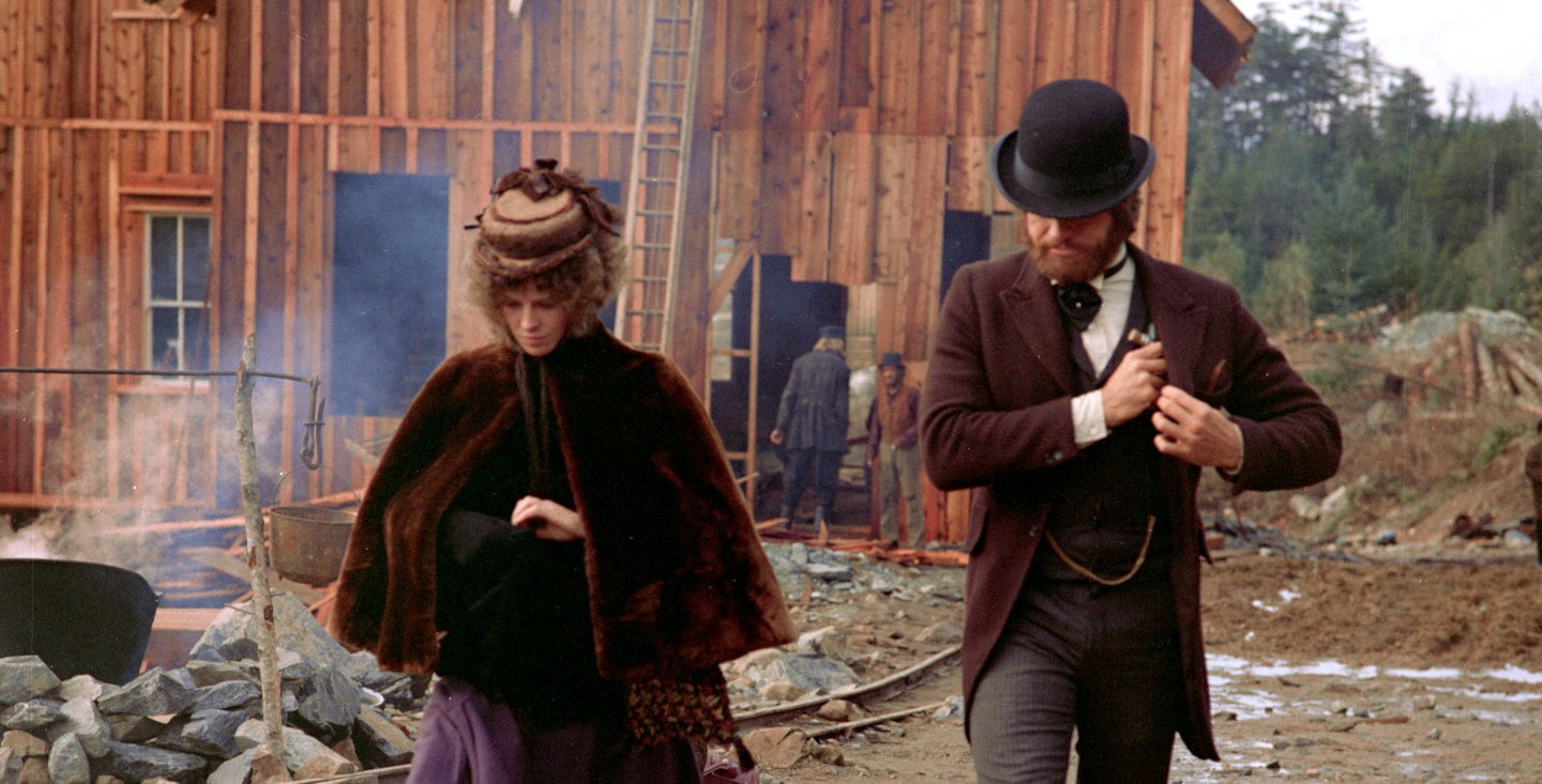 Film 1: McCabe and Mrs Miller image