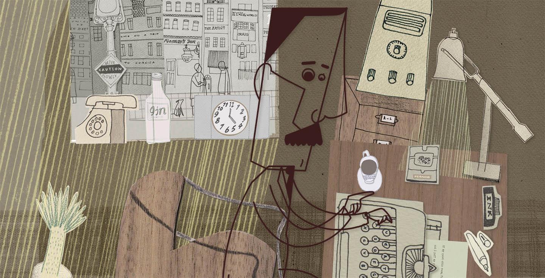 British Animation Awards: Public Choice 2 image