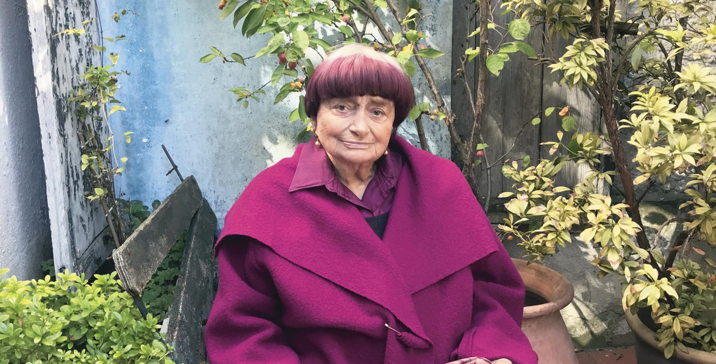 *Film 1: Varda by Agnès image