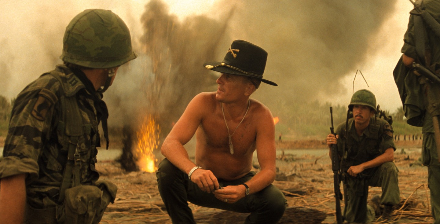 Apocalypse Now Final Cut image
