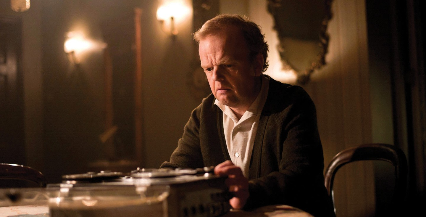 Film 1: Berberian Sound Studio image