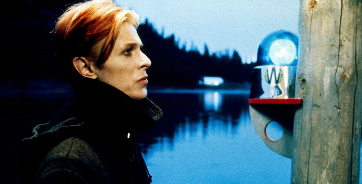 The Man Who Fell To Earth image
