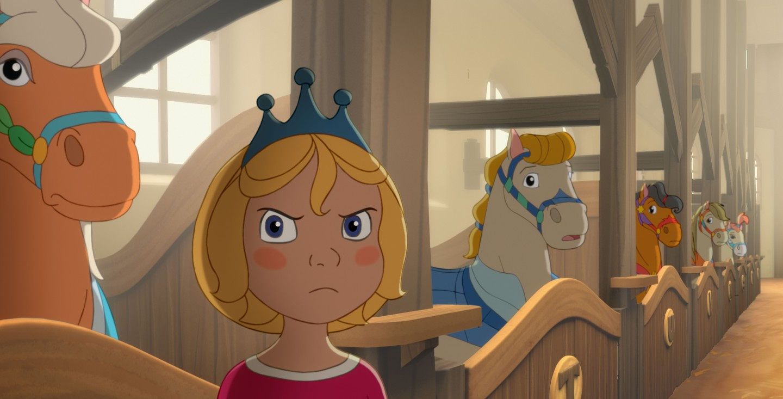 Princess Emmy image