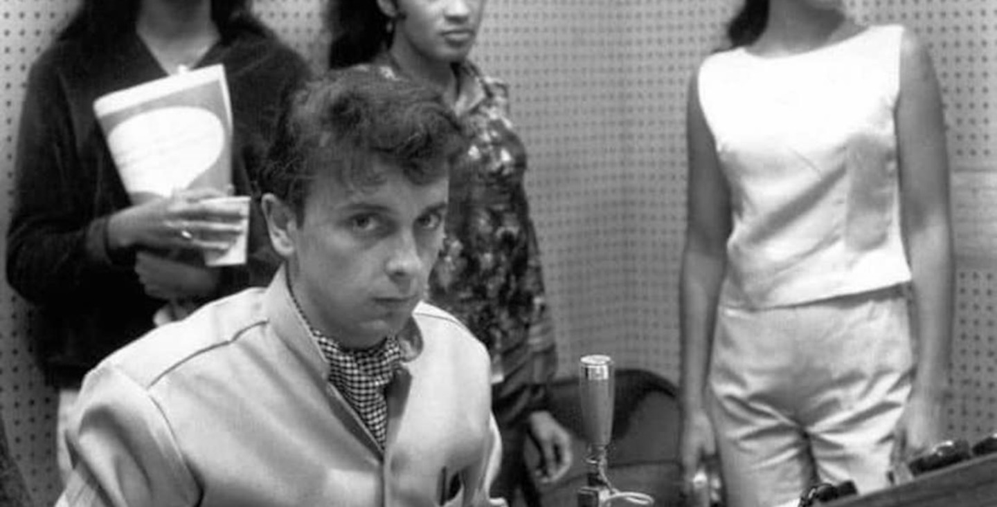 The Agony and Ecstasy of Phil Spector image