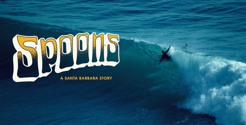 SPOONS: A Santa Barbara Story image
