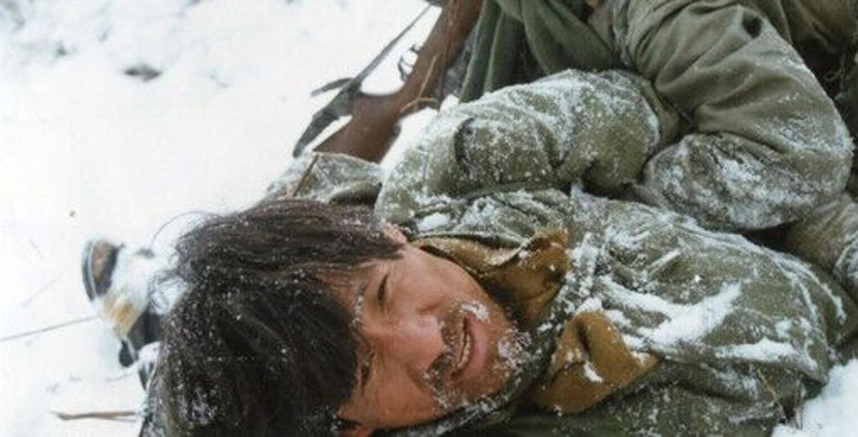 North Korean Partisan in South Korea image