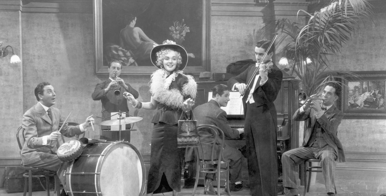 Alexander's Ragtime Band image