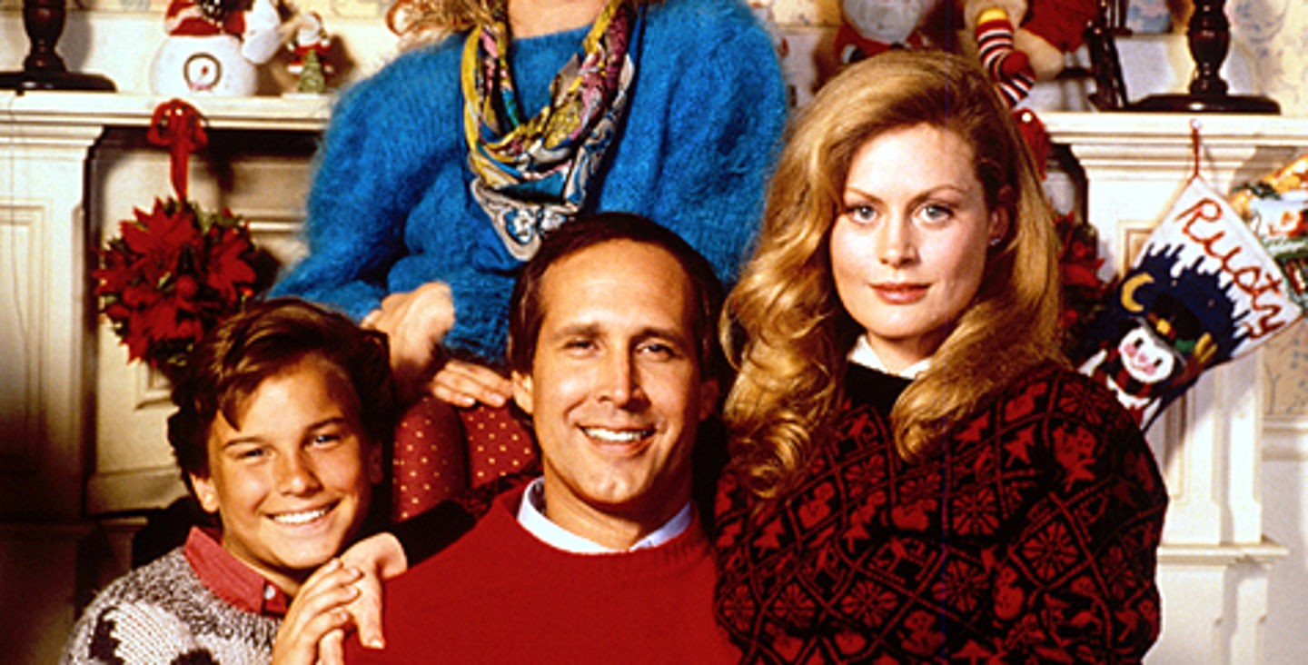 National Lampoon's Christmas Vacation image
