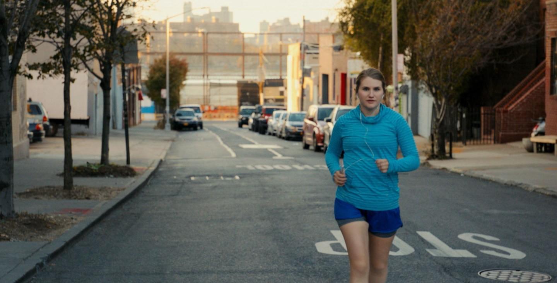 Brittany Runs a Marathon image
