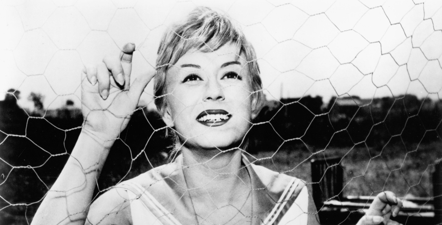 The Nights of Cabiria image