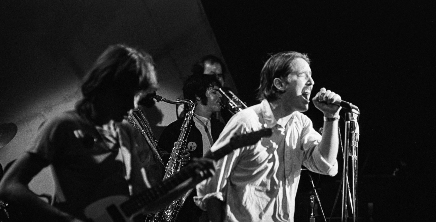 Horn From The Heart: The Paul Butterfield Story image