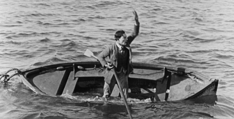 Film 2: The  Navigator image