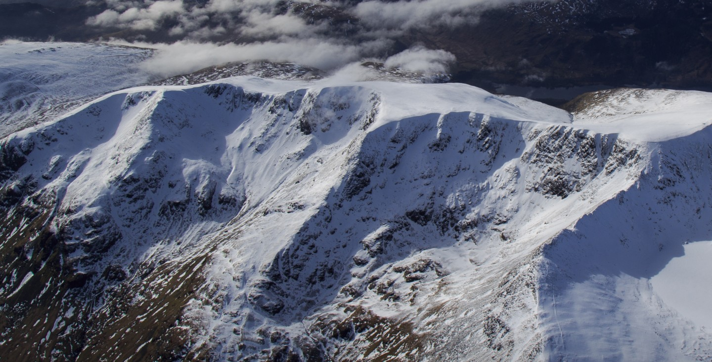 Life of a Mountain: Helvellyn image