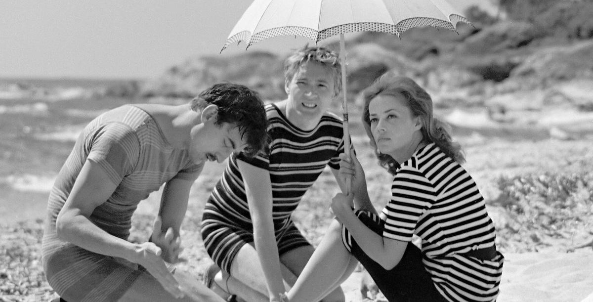 Film 1: Jules et Jim image