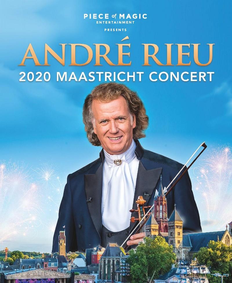 Andre Rieu Maastricht 2020