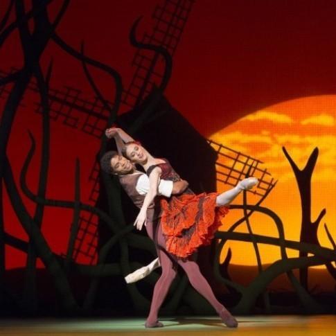 Don Quixote (Encore)