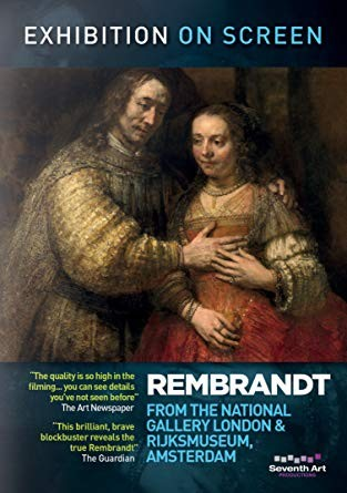 Rembrandt: Exhibition On Screen