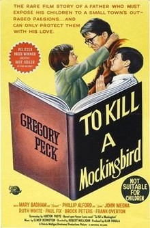 To Kill A Mockingbird Bird