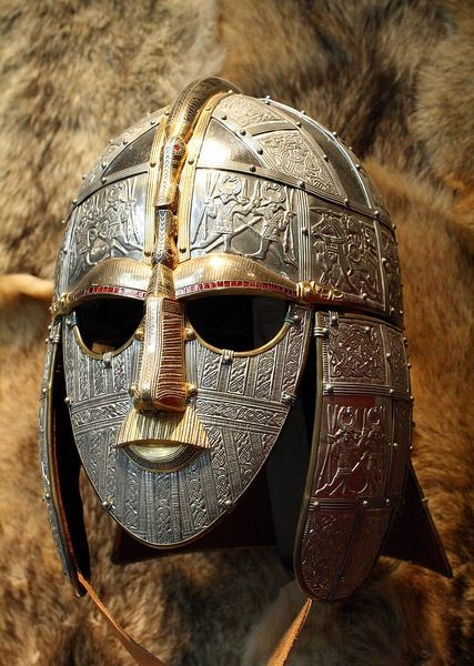Sutton Hoo Society Lecture