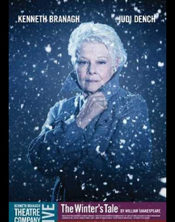 Branagh: The Winter's Tale