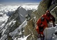 Doug Scott CBE: Kangchenjunga
