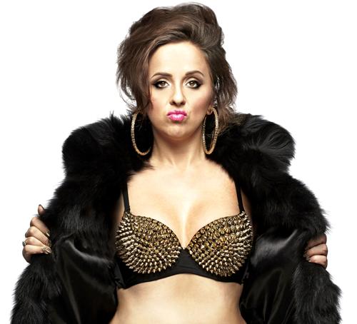 Luisa Omielan - Am I Right Ladies?