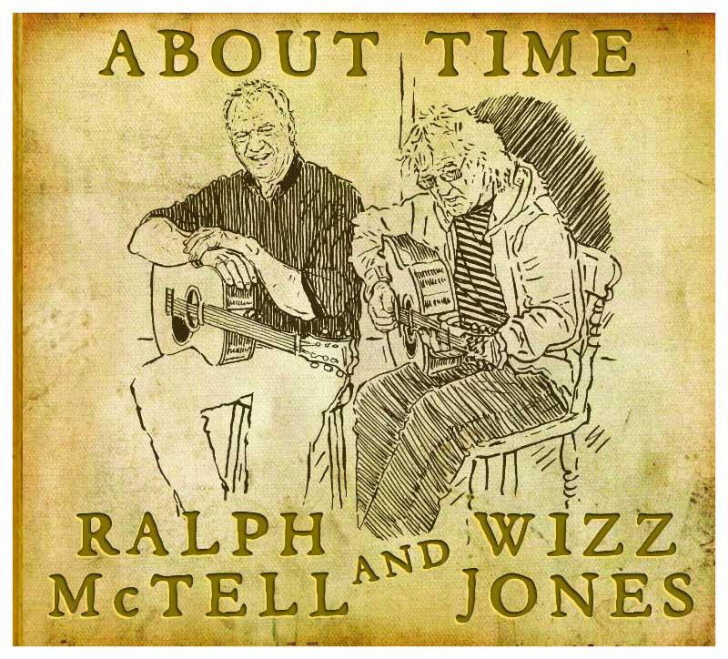 Ralph McTell & Wizz Jones