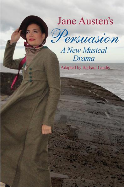 Persuasions - Chamber Opera