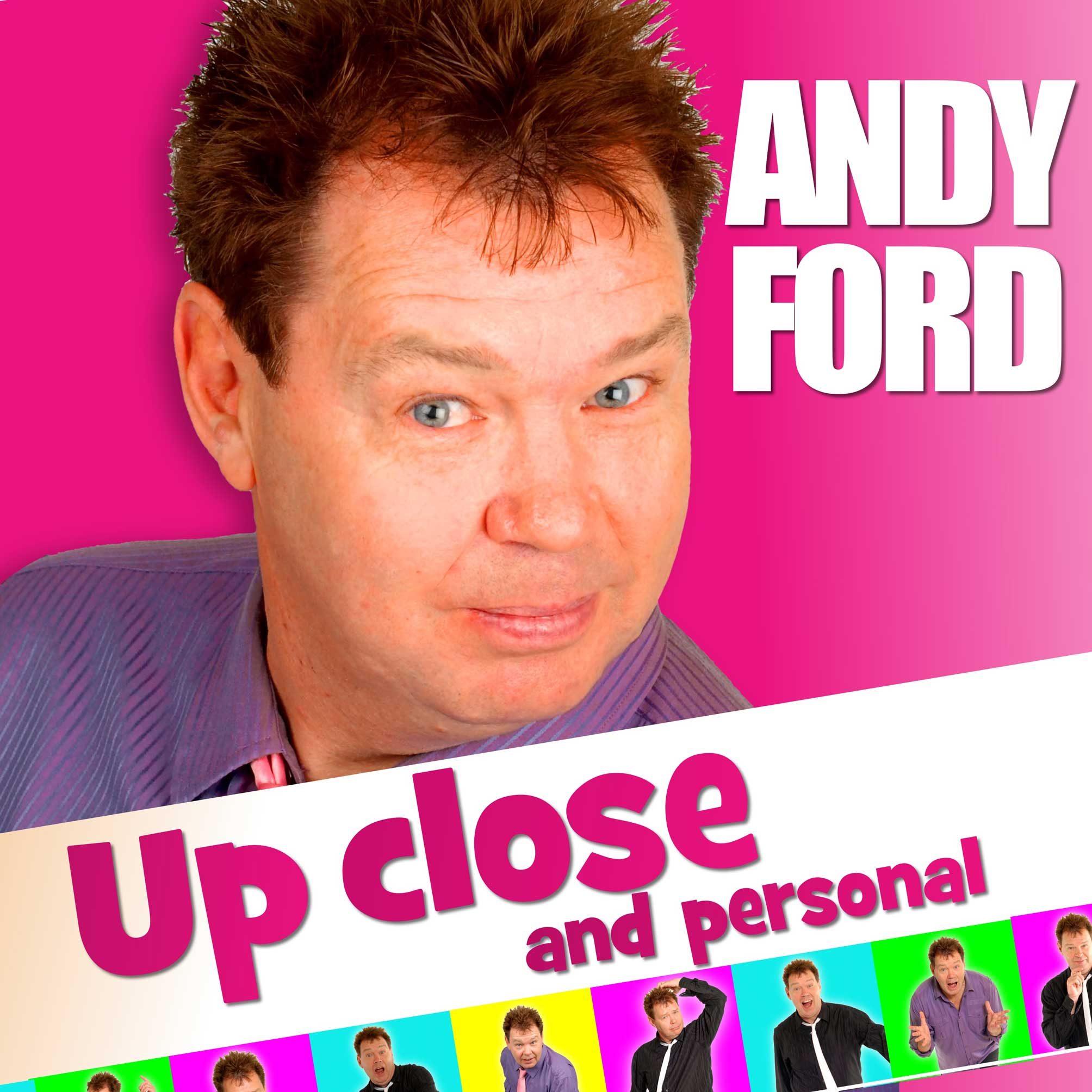 Andy Ford