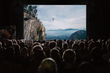 Kendal Mountain Festival 2018