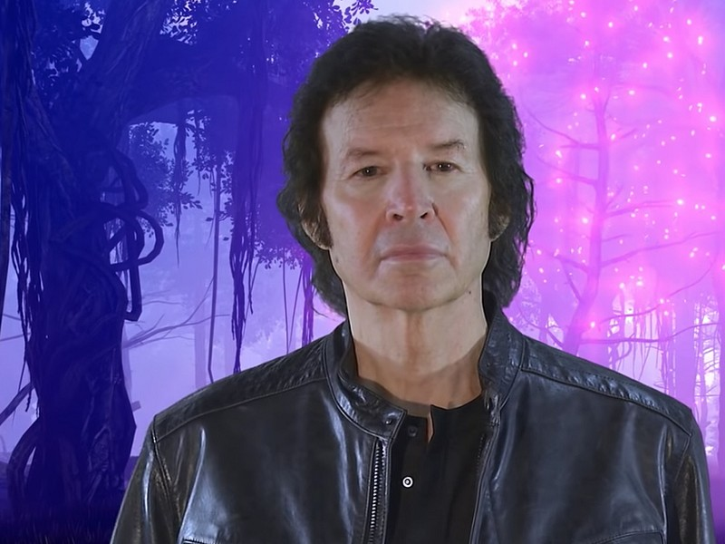 NEIL BREEN'S FATEFUL FINDINGS & TWISTED PAIR (UK PREMIERE)