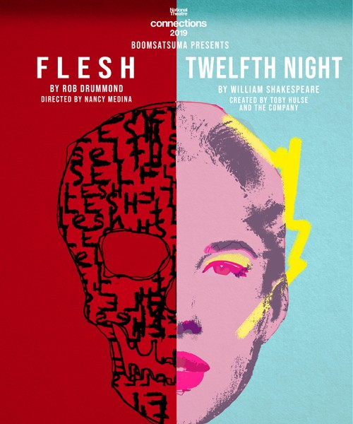 Flesh/Twelth Night