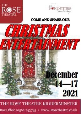 Christmas Entertainment 2021