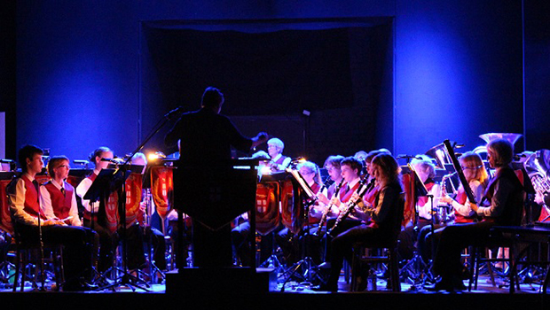 Tenbury Town Band May Concert