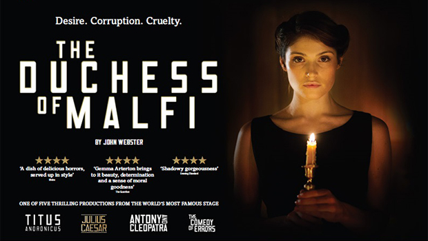 Globe on Screen : Duchess of Malfi