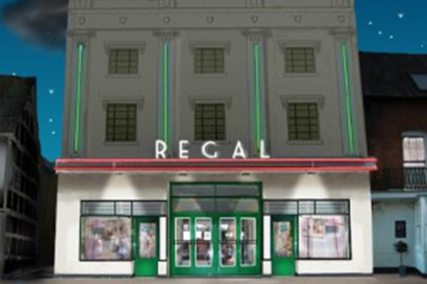 The Regal Cinema