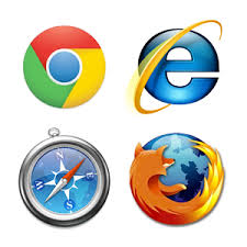 Using an old browser?