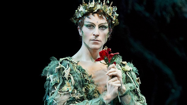 ROH Live: THE DREAM SYMPHONIC VARIATIONS MARGUERITE AND ARMAND