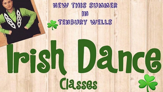Irish Dance Classes