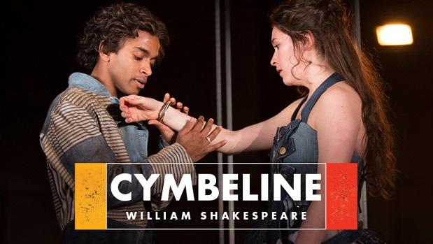 RSC Live: Cymberline