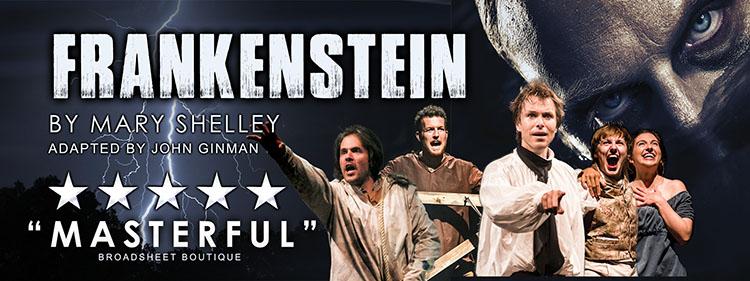 Frankenstein - Live On Stage