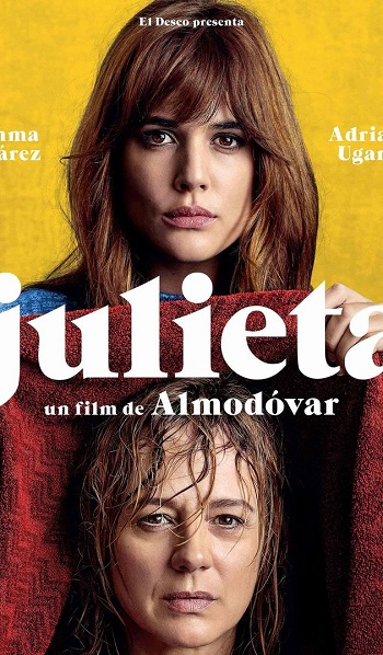 World Cinema Series: Julieta