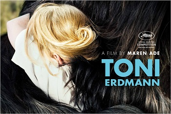 World Cinema Series: Toni Erdmann