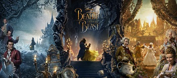Beauty and the Beast (Disney Movie)