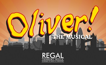 Oliver!, the musical, Live On Stage