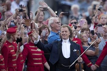 Andre Rieu's 2017 Maastricht Concert