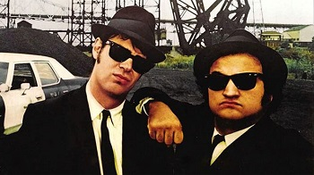 The Blues Brothers - Original Movie Classic