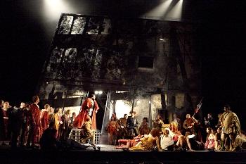ROH Live: Rigoletto